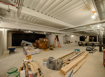 Penn State Football: Morgan Academic Support Center Construction Continues